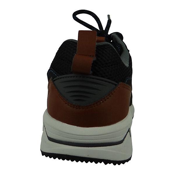 MERRELL Sneakers Low schwarz