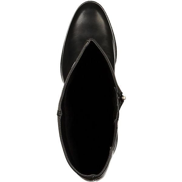 ara Klassische Stiefeletten schwarz