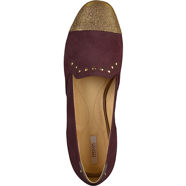 Loafers lila GEOX GEOX lila GEOX Loafers GEOX lila Loafers lila Loafers SEwqn5p