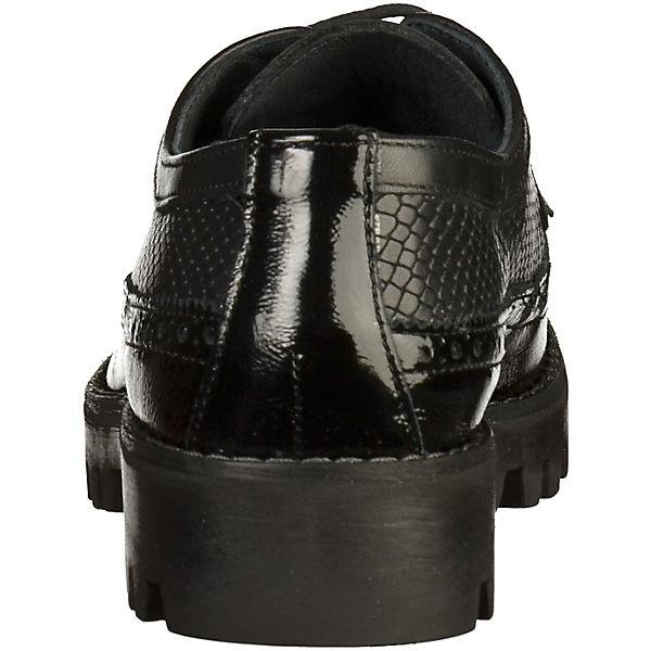 IGI IGI IGI & CO, Komfort-Halbschuhe, schwarz  Gute Qualität beliebte Schuhe b5b955