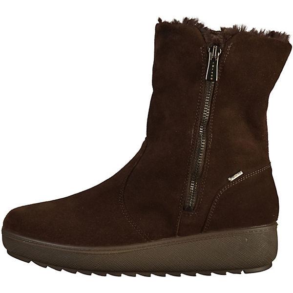 IGI  & CO, Winterstiefeletten, schwarz  IGI Gute Qualität beliebte Schuhe 3bf348