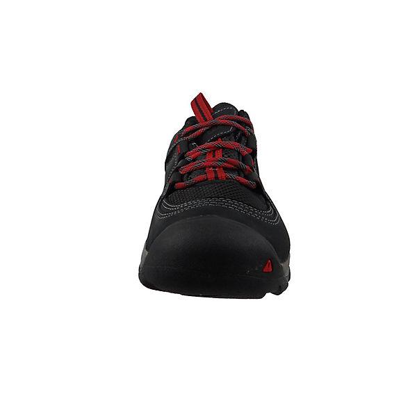 KEEN Trekkingschuhe schwarz  Gute Qualität beliebte Schuhe