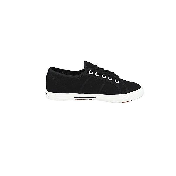 Low Superga® Sneakers schwarz Superga® schwarz Sneakers Sneakers Superga® Low Low ZOHqpd
