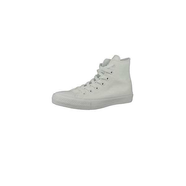 CONVERSE Sneakers High Chucks Taylor All Star II weiß