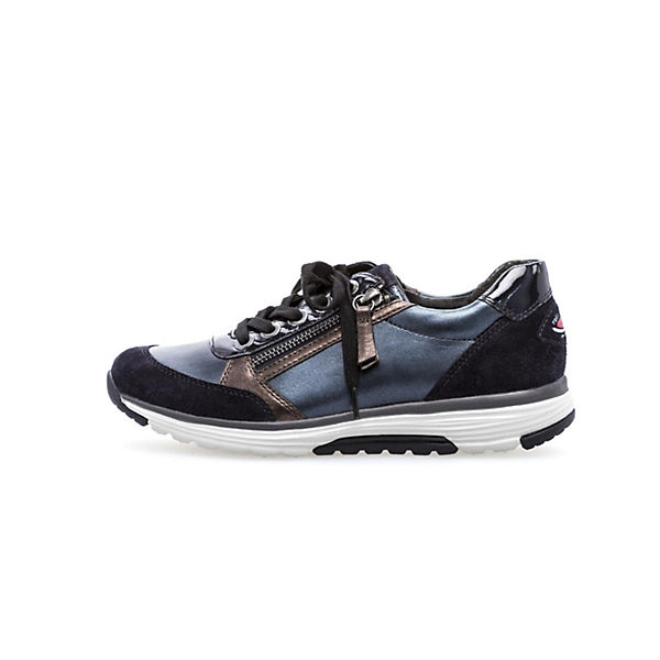 Gabor Sneakers Low blau