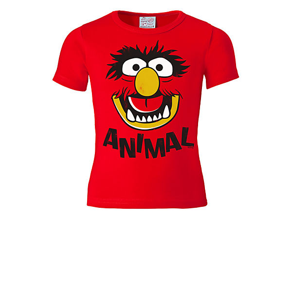 Muppets Kinder T-Shirt DAS TIER