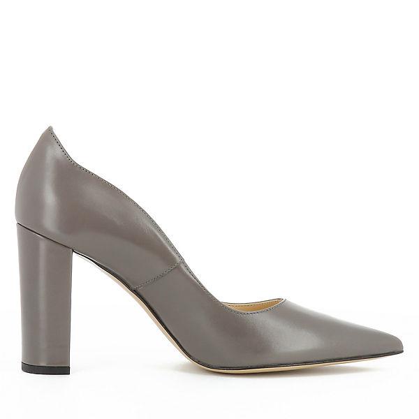 NATALIA khaki Pumps Evita Shoes Klassische 0Hqgg8