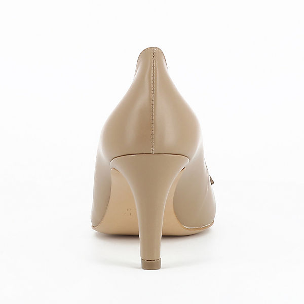Evita  Shoes, BIANCA Loafer-Pumps, beige  Evita  632786