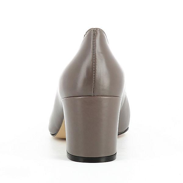 khaki Evita Shoes ROMINA Pumps Klassische wRwIxvqHr