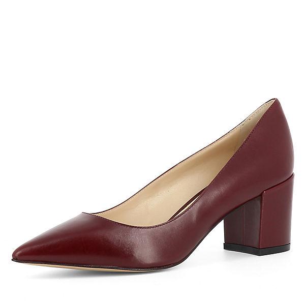 Evita Shoes, ROMINA Klassische beliebte Pumps, bordeaux  Gute Qualität beliebte Klassische Schuhe 9d0c73