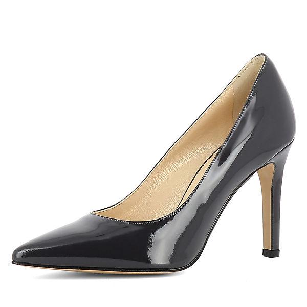 Evita grau Shoes, ILARIA Klassische Pumps, grau Evita   da68a7