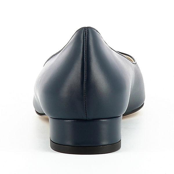 Evita Shoes, FRANCA Qualität Klassische Pumps, dunkelblau  Gute Qualität FRANCA beliebte Schuhe 227ded