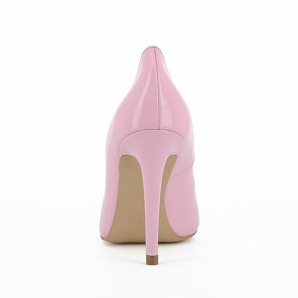 Evita Shoes,  ALINA Klassische Pumps, rosa  Shoes, Gute Qualität beliebte Schuhe 256dcd