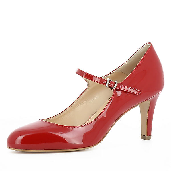Evita Shoes BIANCA Spangenpumps rot