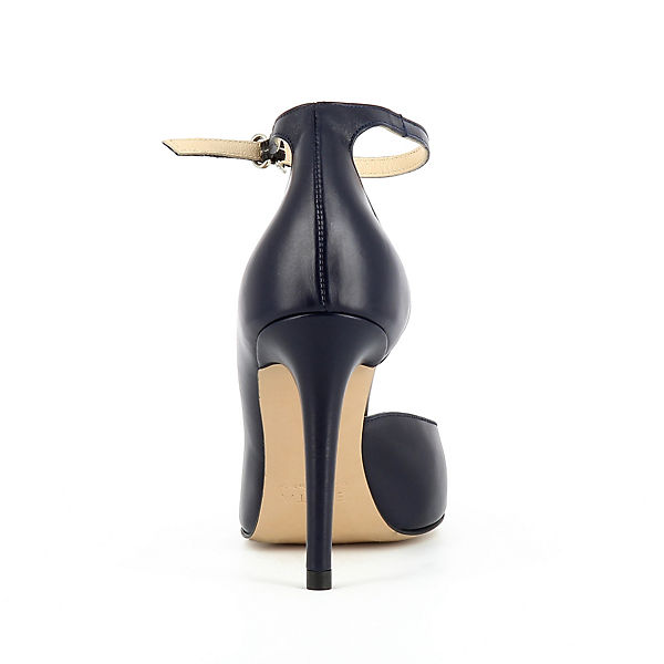 Evita Shoes, ALINA Spangenpumps, dunkelblau     a5c470