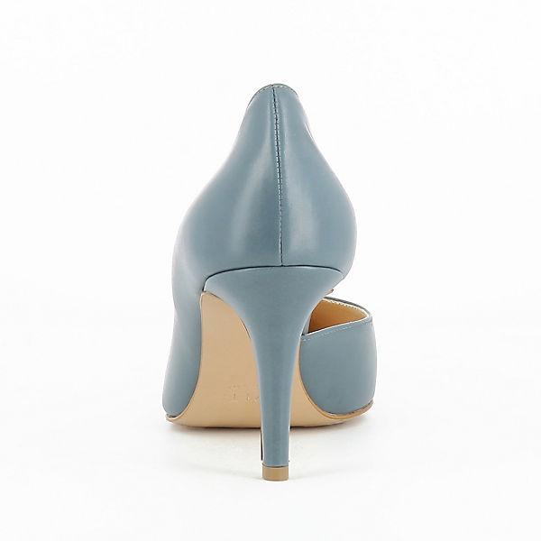 JESSICA Pumps Klassische Evita Shoes hellblau SCqwZ5