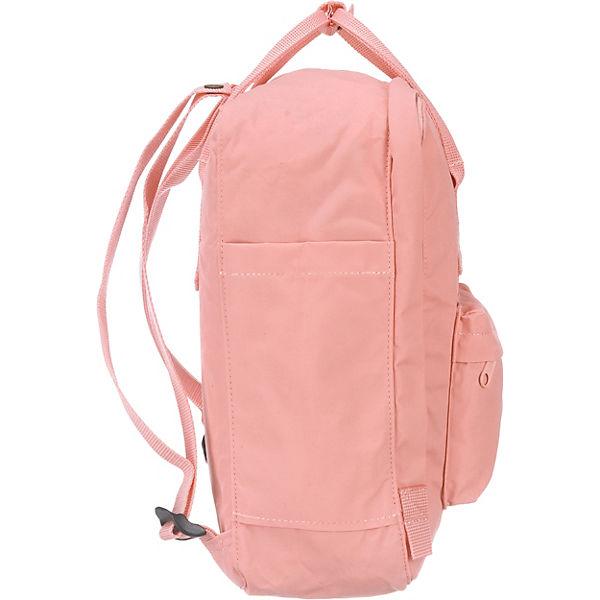 Fjällräven Kanken Rucksack pink