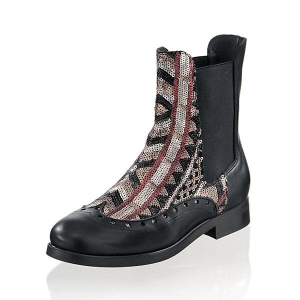 schwarz Alba Chelsea Alba Alba schwarz Chelsea Chelsea Moda Boots Boots schwarz Moda Moda Boots cqgpxRX