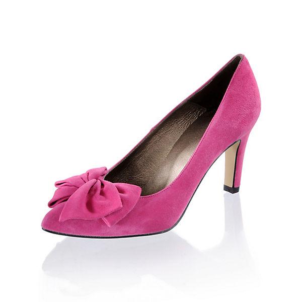 pink Klassische Alba Pumps Moda Moda Alba Ptv0w8Xq