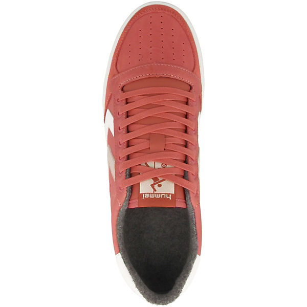 Stadil Sneakers Oiled hummel Low rot Duo FBw4xSEq