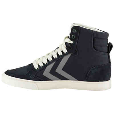 Sneakers High Slimmer Stadil Herringbone