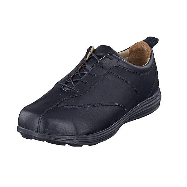 chung shi, Sneakers Low AuBioRiG Duxfree Gute Oslo II, schwarz  Gute Duxfree Qualität beliebte Schuhe 3df68d
