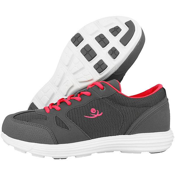 chung shi Sneakers Low Duxfree Savannah grau  Gute Qualität beliebte Schuhe