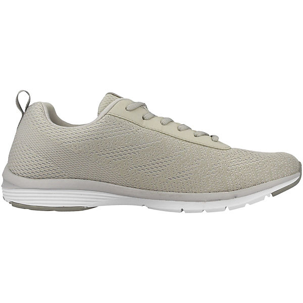 JAKO Sneakers Low Striker grau