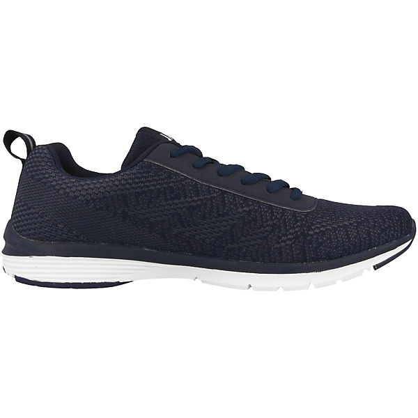 JAKO Sneakers Low Striker blau