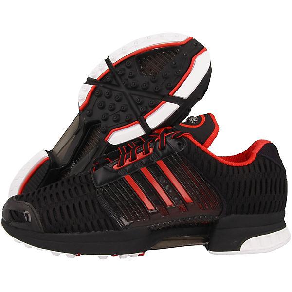 adidas Originals Sneakers Low Climacool 1 schwarz