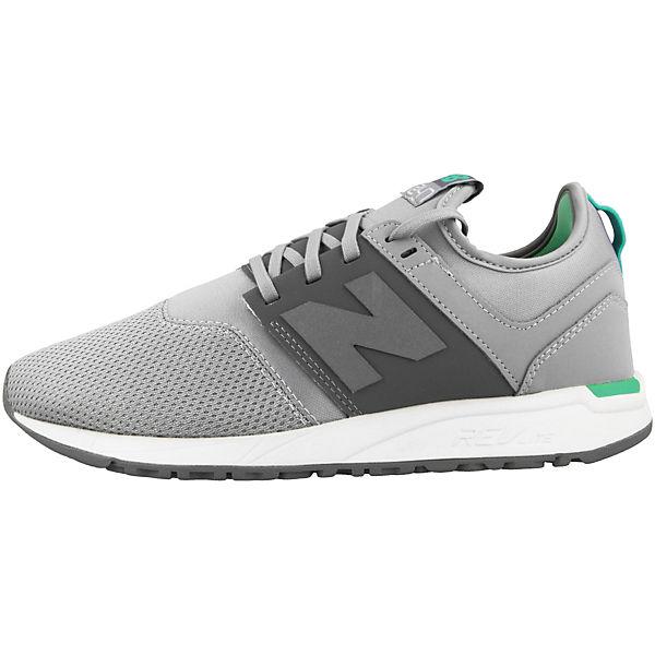 new balance Sneakers Low WRL 247 grau