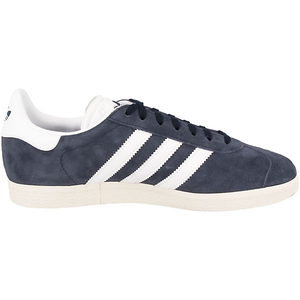 blau Sneakers Low Gazelle Originals adidas 7wgZqPg