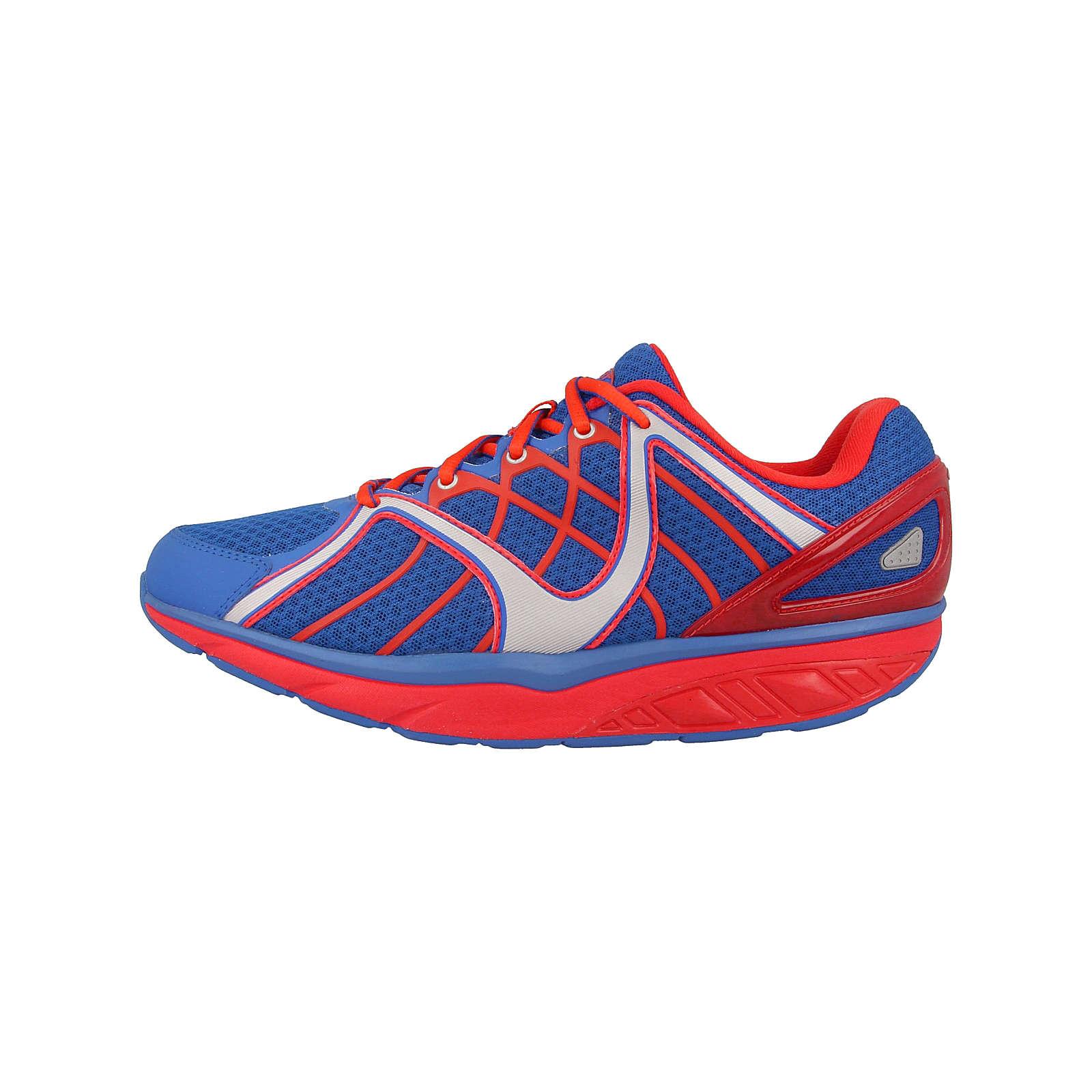 MBT Sneakers Low Jengo blau Herren Gr. 42 7630001389908 blauer-urlaub.de