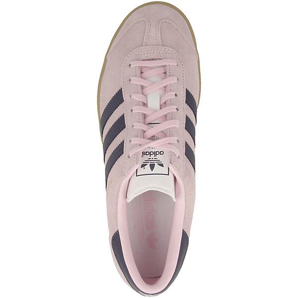 adidas Originals Sneakers Low Hamburg pink  Gute Qualität beliebte Schuhe