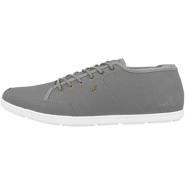 grau Sneakers Premium Low Sparko Boxfresh® 0IqZwf