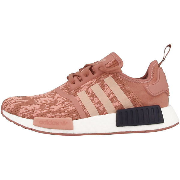 adidas Originals Sneakers Low NMD_R1 W pink