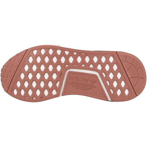 pink adidas Sneakers W R1 Low Originals NMD 1vwqz4