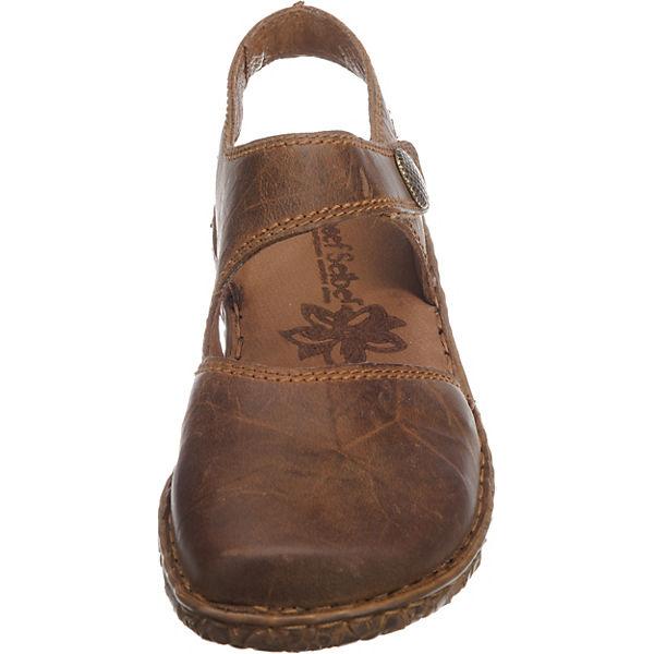 Josef Sandalen, Seibel, Rosalie 27 Klassische Sandalen, Josef braun  Gute Qualität beliebte Schuhe de8e0e