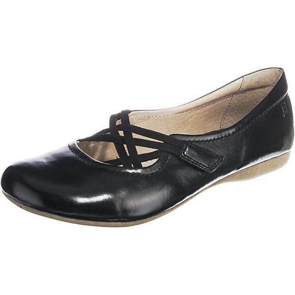 shoes for cheap cheap for sale multiple colors Josef Seibel, Fiona 39 Klassische Ballerinas, schwarz