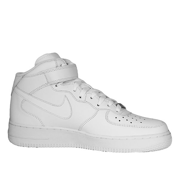 Sportswear Air 1 weiß High Force Nike '07 Sneakers MID tZwzz