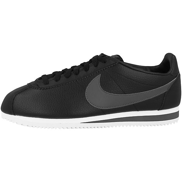 Sneakers Low Classic Cortez Leather