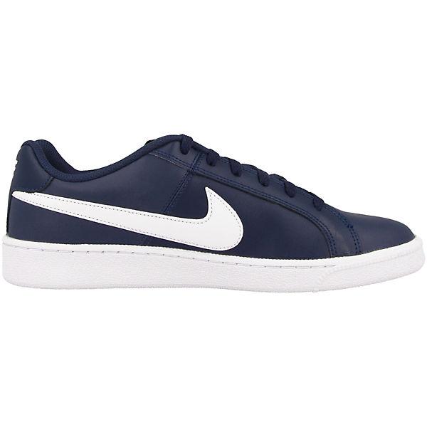 Nike Sportswear, Sneakers Low Court Royale, blau