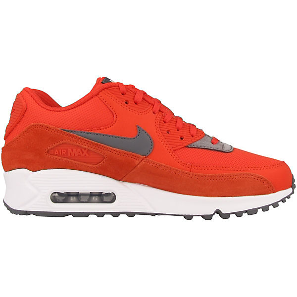 Nike Sportswear Sneakers Low Air Max 90 orange