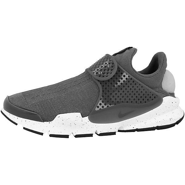 Sneakers Sportswear Sock grau Dart Low Nike OWTqHvFP