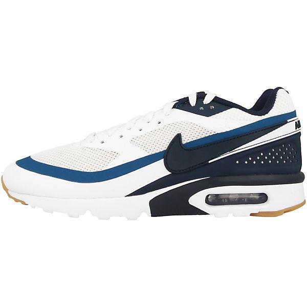 Nike Sportswear Sneakers Low Air Max BW Ultra weiß
