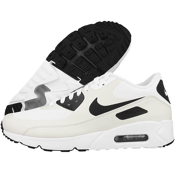 Nike Sportswear Sneakers Low Air Max 90 Ultra 2.0 Essential weiß