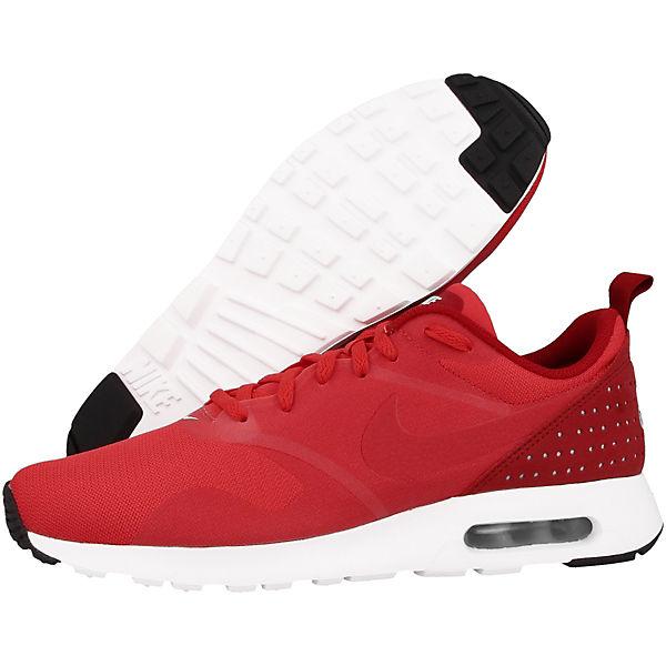 Air Tavas rot Sportswear Nike Max Low Sneakers SqOWw7p