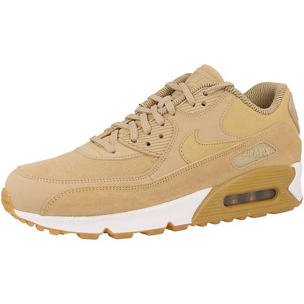 Nike Sportswear, Sneakers Low Air Max 90 SE SE SE WMNS, braun   edfb01