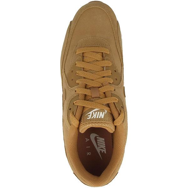 Nike Sportswear, Sneakers Low Air Leather, Max 90 Ultra 2.0 Leather, Air braun  Gute Qualität beliebte Schuhe 4e129e