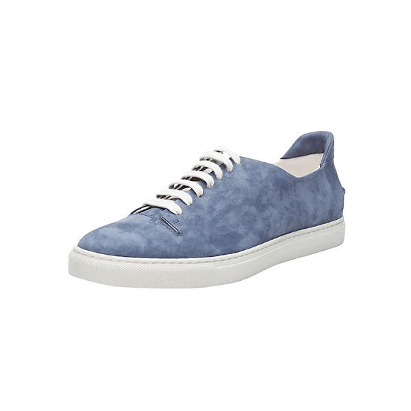 SHOEPASSION blau MS Low 43 No Sneakers 7zqnr7B